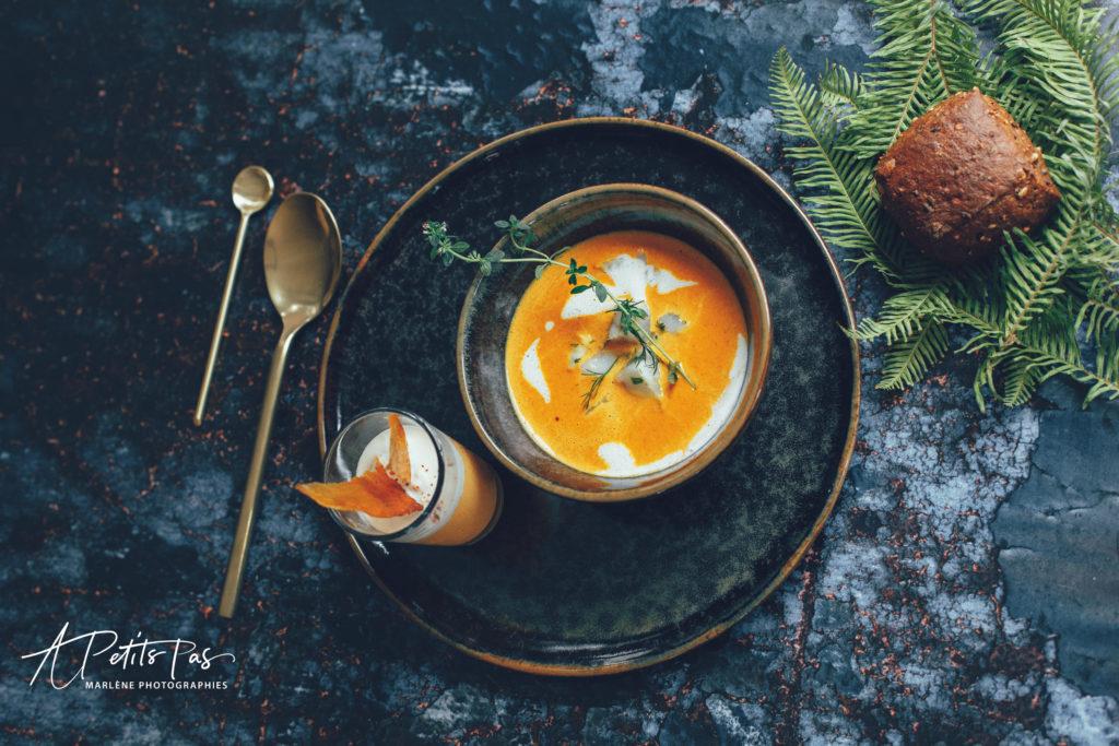 photographe culinaire plat beau joli haute savoie 1024x683 - A petits pas, site vitrine